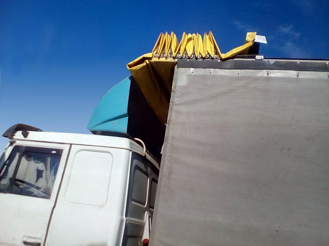 Сдвижная крыша авто своими руками